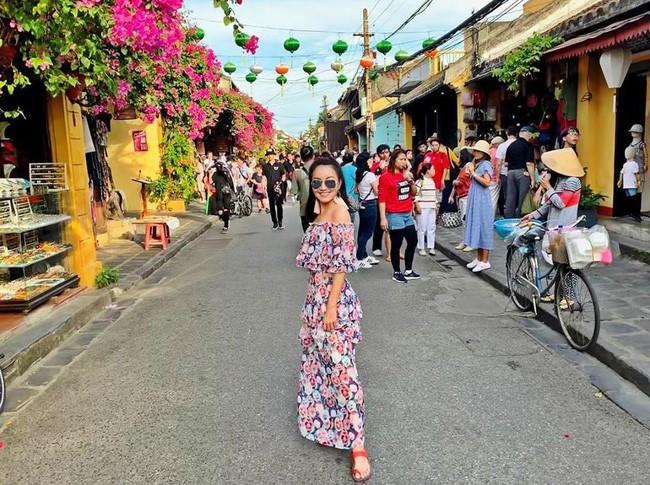Hai thiên thần nhí Thái Lan từng khuynh đảo khắp châu Á gây sốt với vẻ ngoài hiện tại, khoe ảnh du lịch Việt Nam - Ảnh 12.