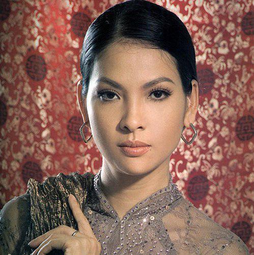 Không phải Diễm My hay Giáng My, đây mới là Người đàn bà đẹp làm điêu đứng showbiz Việt suốt 25 năm qua - Ảnh 5.