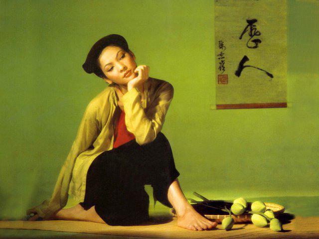 Không phải Diễm My hay Giáng My, đây mới là Người đàn bà đẹp làm điêu đứng showbiz Việt suốt 25 năm qua - Ảnh 9.