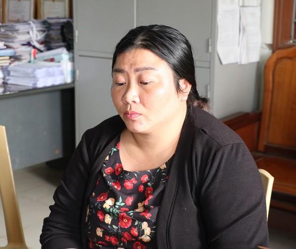 Chồng đi Lào làm thuê, vợ lừa mọi người cần tiền đầu tư công ty lớn để chiếm đoạt tiền tỷ - Ảnh 1.