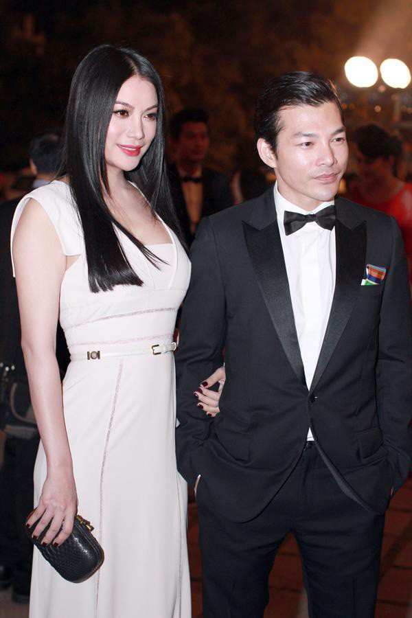 Thông tin hiếm hoi về bạn trai doanh nhân của Trương Ngọc Ánh - Ảnh 1.
