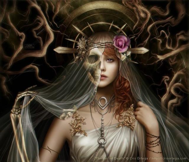 5 phiên bản Diêm Vương đặc biệt và quyền năng nhất dưới Địa Ngục mà ít người biết đến - Ảnh 1.