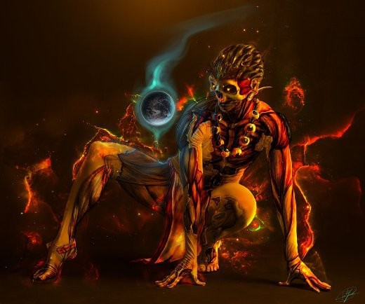 5 phiên bản Diêm Vương đặc biệt và quyền năng nhất dưới Địa Ngục mà ít người biết đến - Ảnh 2.