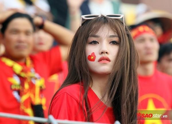 Trâm Anh: Việt Nam sẽ thua 0-2 trước Iran - Ảnh 3.