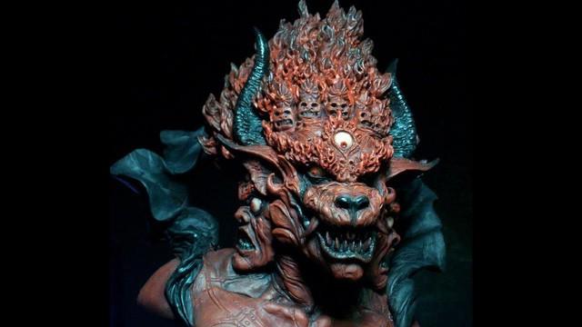 5 phiên bản Diêm Vương đặc biệt và quyền năng nhất dưới Địa Ngục mà ít người biết đến - Ảnh 6.