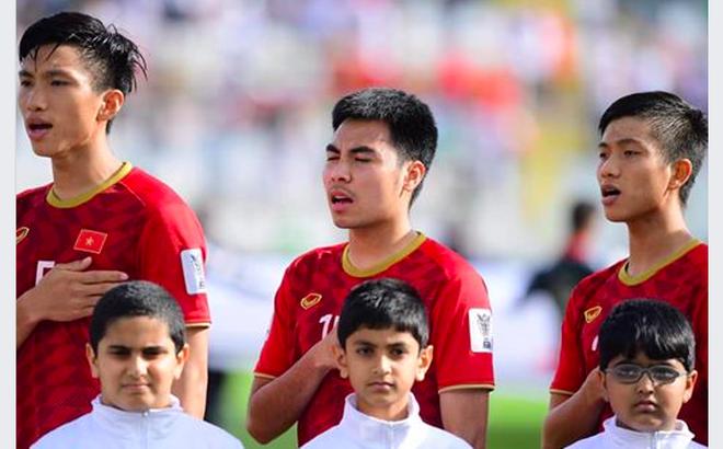 CĐV Hàn Quốc tiếc nuối, than trời khi Công Phượng bỏ lỡ cơ hội trong trận gặp Iran - Ảnh 1.