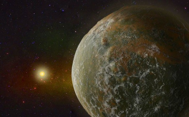 Phát hiện mới nhất ở Siêu Trái Đất cách ta 6 năm ánh sáng: Sự sống ngoài hành tinh rất gần - Ảnh 1.