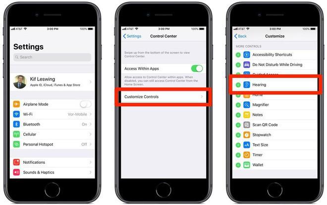 Cư dân mạng đang chia sẻ tính năng do thám của iPhone và AirPods, sự thực thế nào? - Ảnh 4.