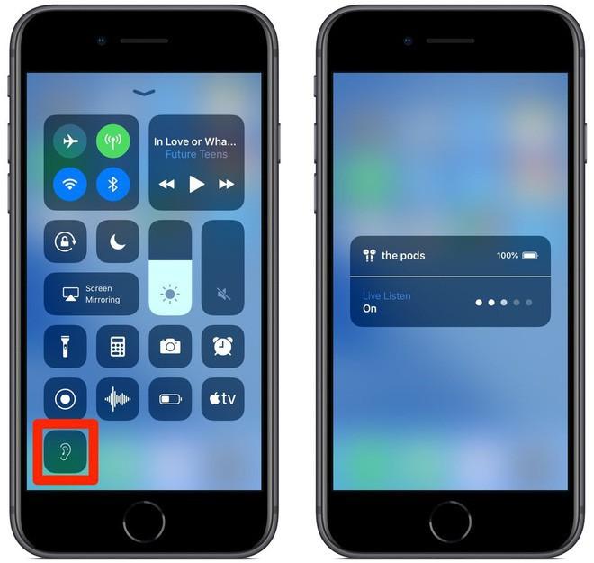 Cư dân mạng đang chia sẻ tính năng do thám của iPhone và AirPods, sự thực thế nào? - Ảnh 5.