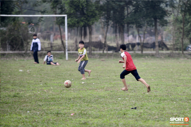 Nhờ chú lính chì Quang Hải, những đứa trẻ phát hiện còn có thứ tuyệt vời hơn cả chơi game - Ảnh 5.