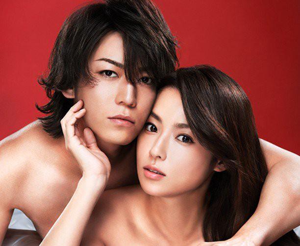 Cuộc đời mỹ nhân được khao khát nhất Nhật Bản - Ảnh 7.
