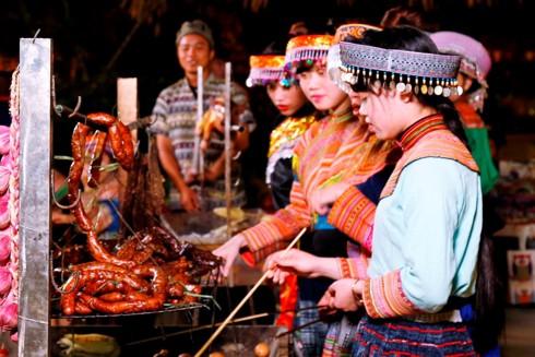 Sa Pa lọt Top 10 điểm đến hấp dẫn nhất Đông Nam Á - Ảnh 3.