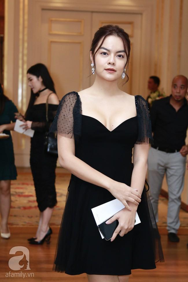 Phạm Quỳnh Anh và Bảo Anh lần đầu đụng độ hậu ồn ào tình tay ba tại đám cưới Lê Hiếu - Ảnh 2.