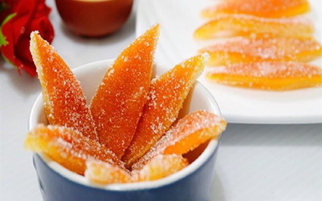 Ai đổ vỏ chứ người Việt Nam thì không: Những bộ phận trái cây tưởng bỏ được nhưng ăn ngon hết biết - Ảnh 3.