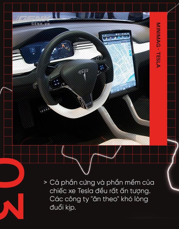Trung Quốc có thể copy tất cả mọi thứ, nhưng sao họ vẫn chưa copy và đánh bại được Tesla? - Ảnh 3.