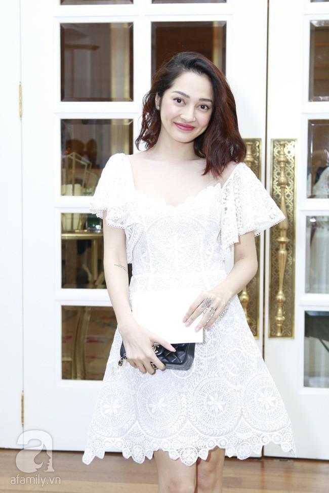 Phạm Quỳnh Anh và Bảo Anh lần đầu đụng độ hậu ồn ào tình tay ba tại đám cưới Lê Hiếu - Ảnh 3.
