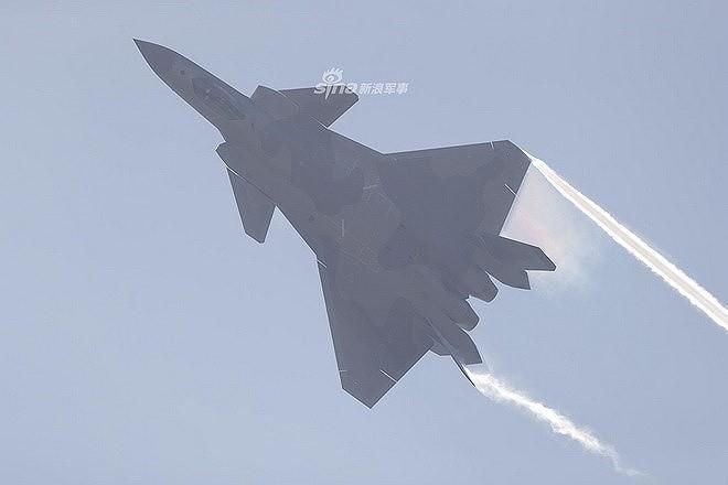 [ẢNH] J-20 Trung Quốc và F-35 Nhật Bản chuẩn bị có cuộc đối đầu lịch sử: Ai sẽ thắng? - Ảnh 7.