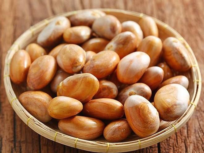 Ai đổ vỏ chứ người Việt Nam thì không: Những bộ phận trái cây tưởng bỏ được nhưng ăn ngon hết biết - Ảnh 7.