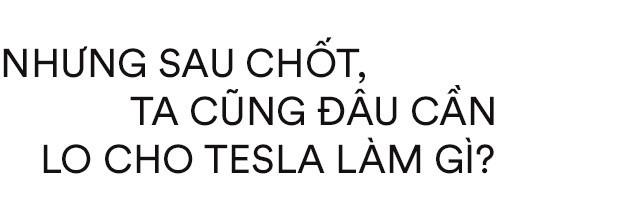 Trung Quốc có thể copy tất cả mọi thứ, nhưng sao họ vẫn chưa copy và đánh bại được Tesla? - Ảnh 8.