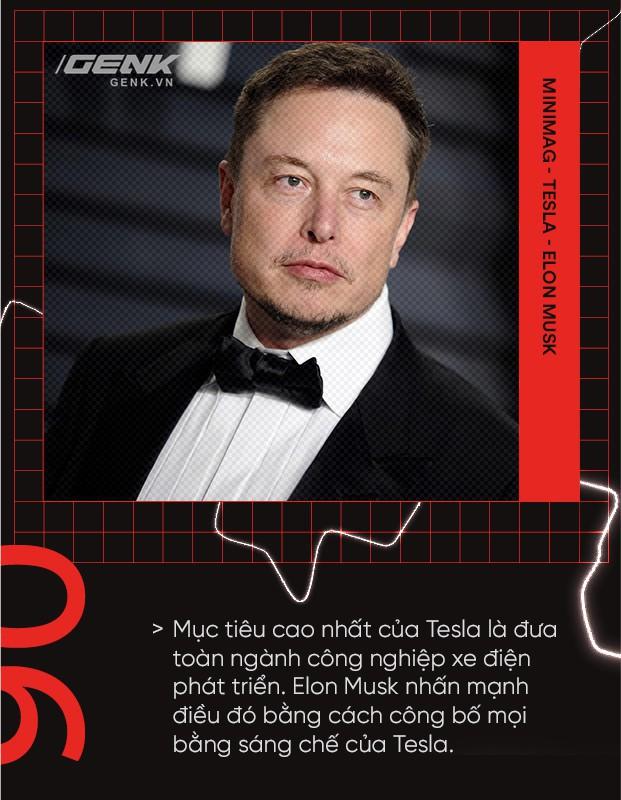 Trung Quốc có thể copy tất cả mọi thứ, nhưng sao họ vẫn chưa copy và đánh bại được Tesla? - Ảnh 9.