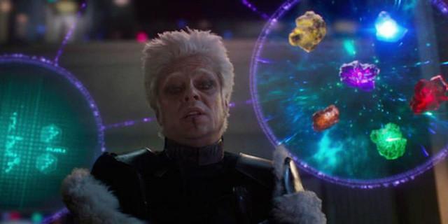 Space Stone, viên đá vô cực khiến Loki phải chết đã xuất hiện trong nhiều bộ phim hơn bạn nghĩ đấy - Ảnh 2.