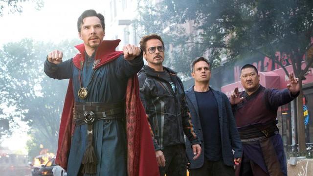 4 sự thật chưa từng được tiết lộ sẽ khiến bạn bất ngờ về Avengers: Infinity War - Ảnh 2.