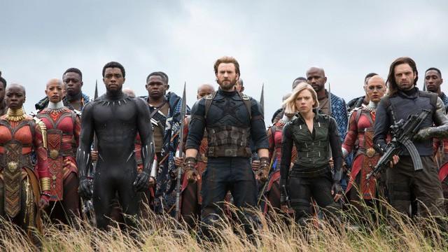 4 sự thật chưa từng được tiết lộ sẽ khiến bạn bất ngờ về Avengers: Infinity War - Ảnh 3.