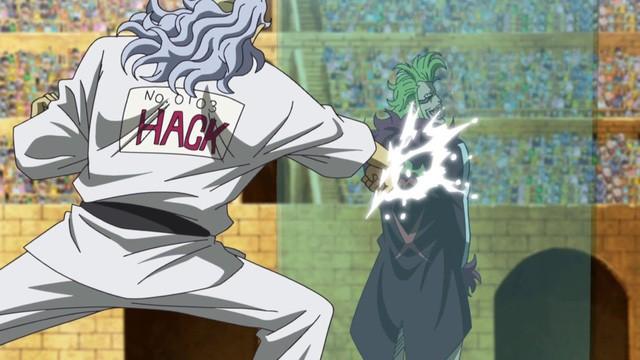 """6 """"Tanker"""" có khả năng phòng thủ mạnh nhất trong series One Piece - Ảnh 4."""