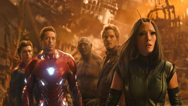 4 sự thật chưa từng được tiết lộ sẽ khiến bạn bất ngờ về Avengers: Infinity War - Ảnh 4.