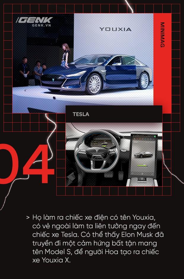Trung Quốc có thể copy tất cả mọi thứ, nhưng sao họ vẫn chưa copy và đánh bại được Tesla? - Ảnh 4.