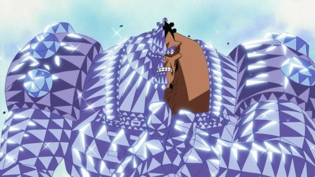 """6 """"Tanker"""" có khả năng phòng thủ mạnh nhất trong series One Piece - Ảnh 5."""