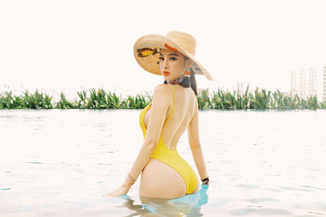 Dàn mỹ nhân tuổi Hợi sở hữu đường cong nóng bỏng của showbiz Việt - Ảnh 3.
