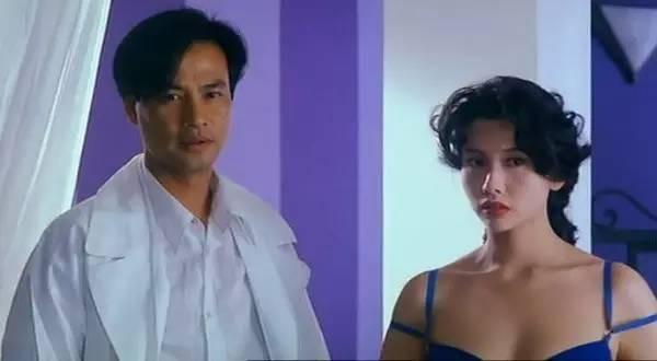 Ông hoàng phim 18+ Hong Kong: Khiến xã hội đen phải e sợ, để toàn bộ gia sản cho vợ - Ảnh 6.