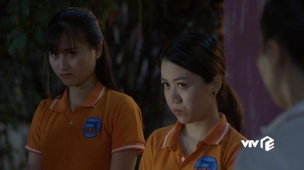 Bạn gái tiền vệ tuyển Việt Nam bất ngờ đi đóng phim - Ảnh 4.