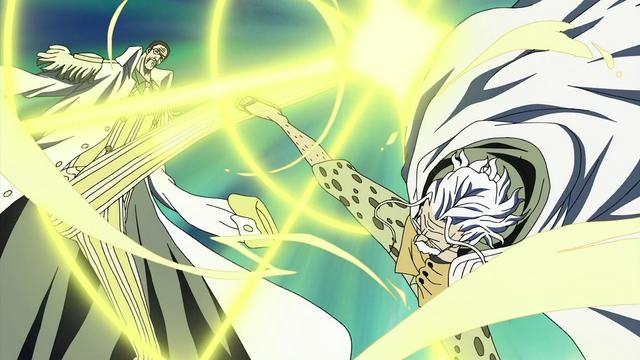 One Piece: Sức mạnh thật sự của Vua Bóng Đêm Silvers Rayleigh bá đạo cỡ nào? - Ảnh 1.