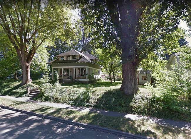 Hi sinh cây cổ thụ trăm tuổi cạnh nhà, người phụ nữ xây dựng thành một thư viện đầu tiên cho cả khu dân cư - Ảnh 1.