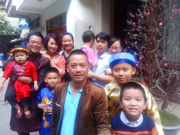 Thiên Lôi xấu nhất Táo quân và chuyện cưới vợ là thí sinh Hoa hậu Việt Nam - Ảnh 1.