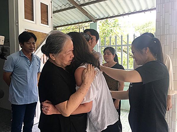 Cô gái Pháp sang Bà Rịa - Vũng Tàu tìm cha: Cuộc hội ngộ xúc động với gia đình bên nội - Ảnh 4.