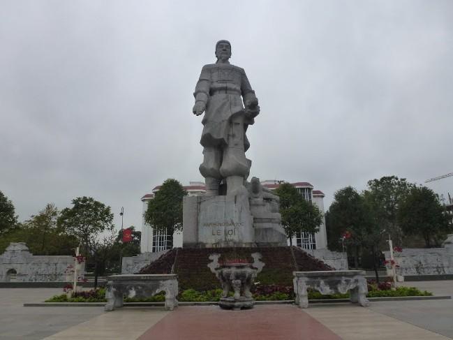 Liên tiếp đánh bại quân Minh ở nhiều mặt trận, khởi nghĩa Lam Sơn tiến quân ra Bắc - Ảnh 1.