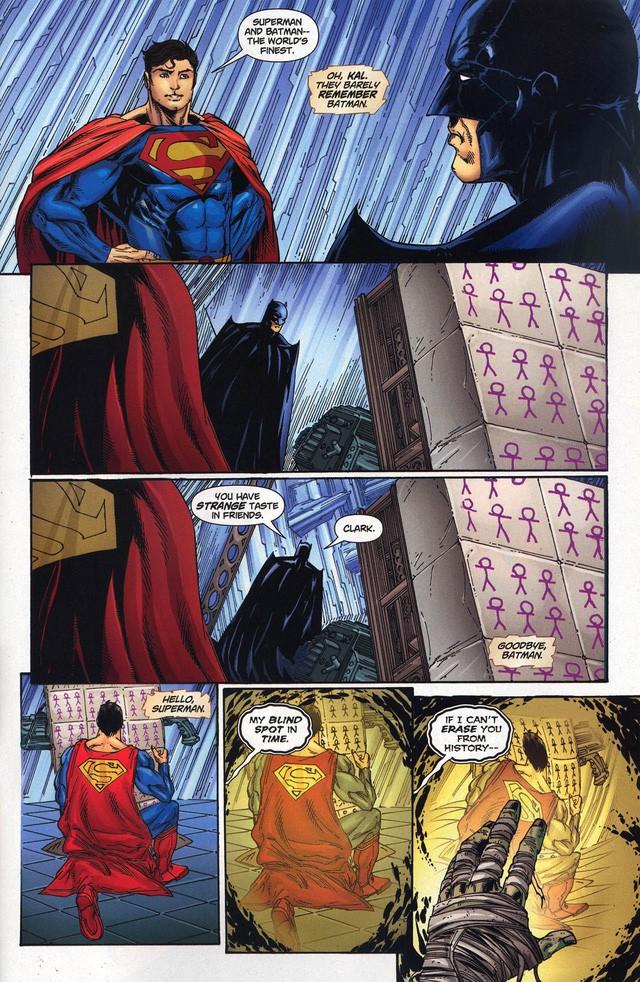 Superman và Sentry, ai mới thực sự là siêu anh hùng mạnh hơn? - Ảnh 13.