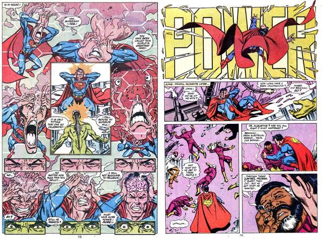 Superman và Sentry, ai mới thực sự là siêu anh hùng mạnh hơn? - Ảnh 14.