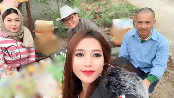 Thiên Lôi xấu nhất Táo quân và chuyện cưới vợ là thí sinh Hoa hậu Việt Nam - Ảnh 3.