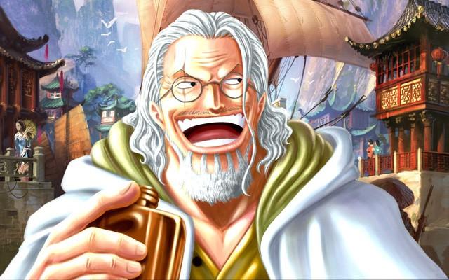 One Piece: Sức mạnh thật sự của Vua Bóng Đêm Silvers Rayleigh bá đạo cỡ nào? - Ảnh 5.