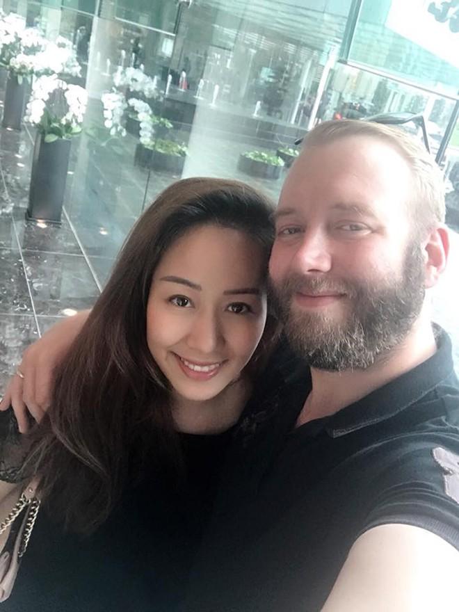 Hoa hậu Ngô Phương Lan gặp nhiều biến cố liên tiếp trong cuộc sống - Ảnh 3.