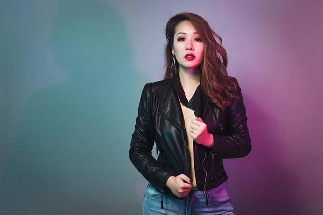 Hoa hậu Ngô Phương Lan gặp nhiều biến cố liên tiếp trong cuộc sống - Ảnh 1.