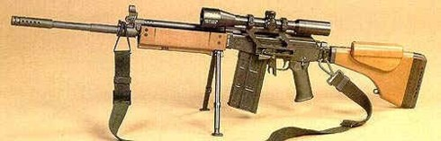 """Súng trường tấn công Galil: """"AK-47"""" của người Do Thái - Ảnh 2."""