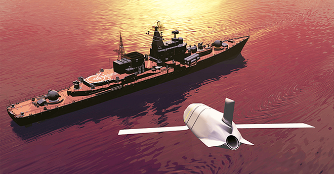 [ẢNH] Mỹ sản xuất hàng loạt tên lửa chống hạm LRASM, hải quân Nga - Trung khó lòng ngồi yên - Ảnh 2.