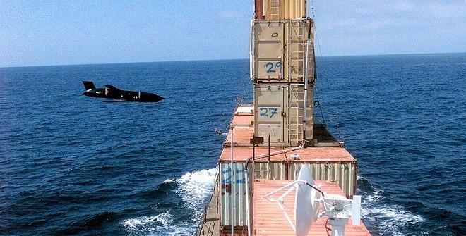 [ẢNH] Mỹ sản xuất hàng loạt tên lửa chống hạm LRASM, hải quân Nga - Trung khó lòng ngồi yên - Ảnh 12.