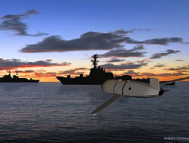 [ẢNH] Mỹ sản xuất hàng loạt tên lửa chống hạm LRASM, hải quân Nga - Trung khó lòng ngồi yên - Ảnh 13.