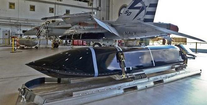 [ẢNH] Mỹ sản xuất hàng loạt tên lửa chống hạm LRASM, hải quân Nga - Trung khó lòng ngồi yên - Ảnh 14.